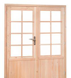 Douglas deuren en ramen